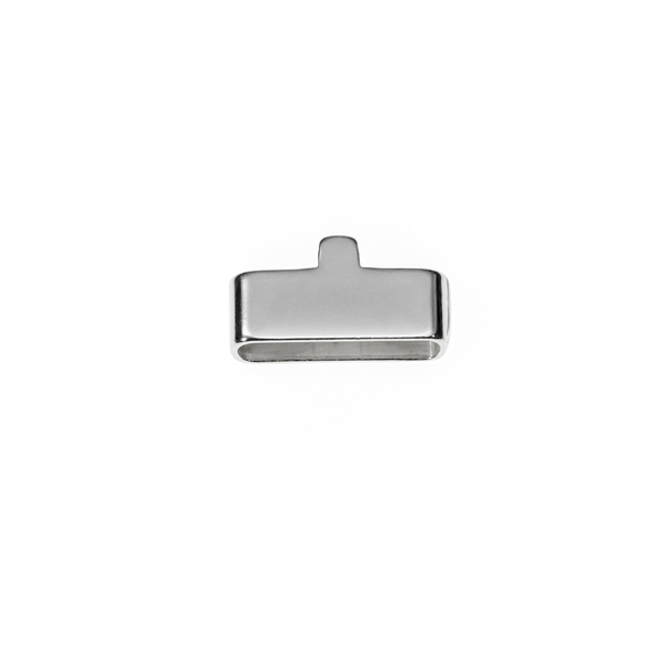 42844 - Planos - Ext. 11.1 x 4 mm. - Int. 10.4 x 2.3 mm.